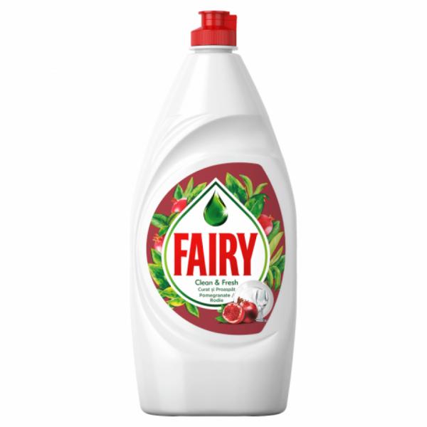 Detergent vase Fairy Rodie, 800 ml [0]