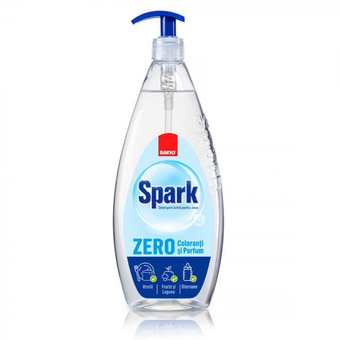 Detergent vase Sano Spark Zero, 1 L [0]