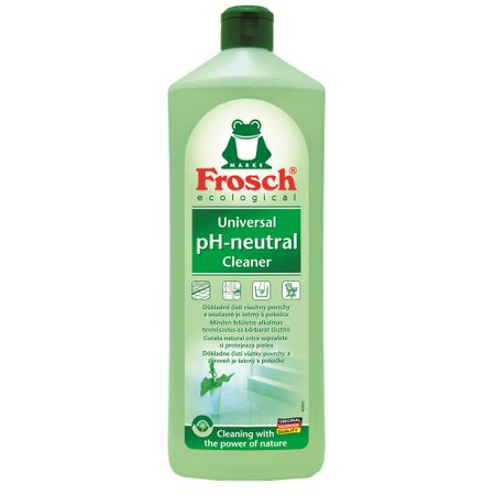 Detergent universal cu pH neutru, Frosch, 1 L [0]