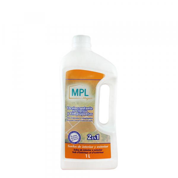 Dezincrustant si curatare rosturi gresie 2 IN 1, MPL, 1 L 0