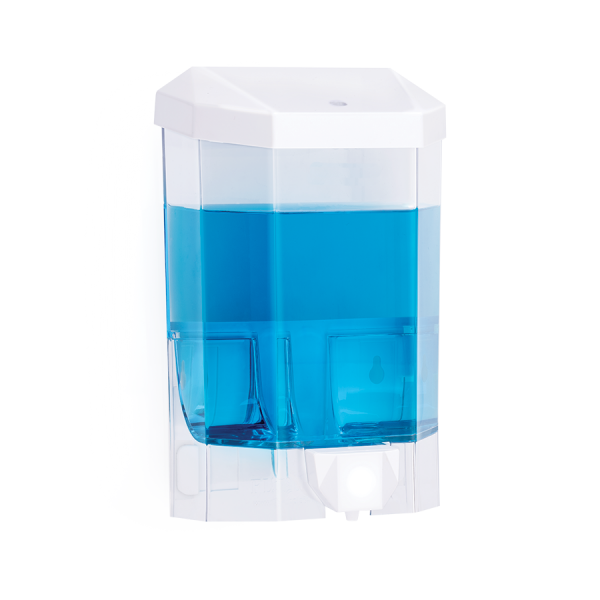 Dispenser sapun lichid, 1 L 0