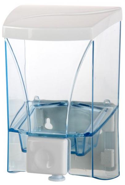 Dispenser sapun lichid, 500 ml [0]