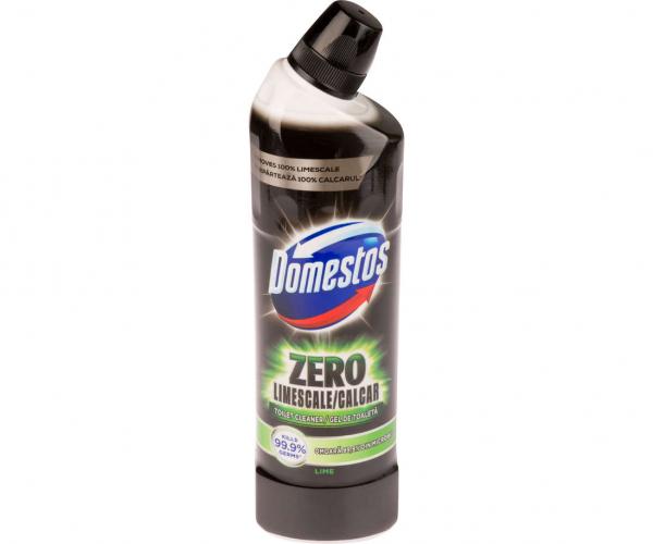 Domestos Lime Zero Calcar ,dezinfectant, 750 ml [0]