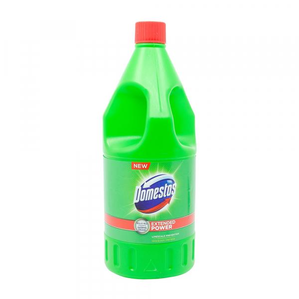 Domestos Pine, dezinfectant inalbitor, 2L 0