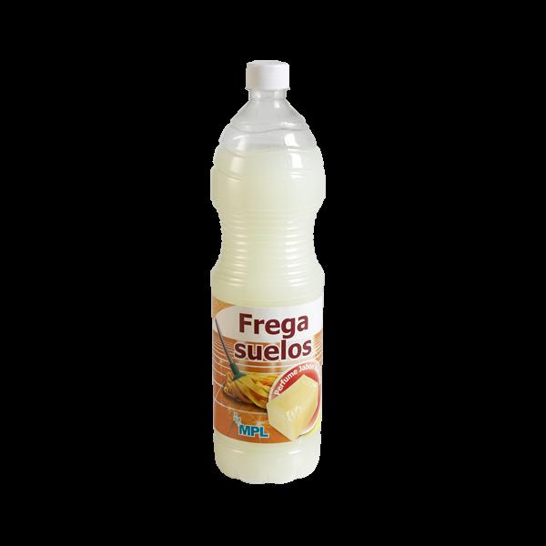 Detergent pardoseala MPL Marsella (Sapun Natural), 1.5 L