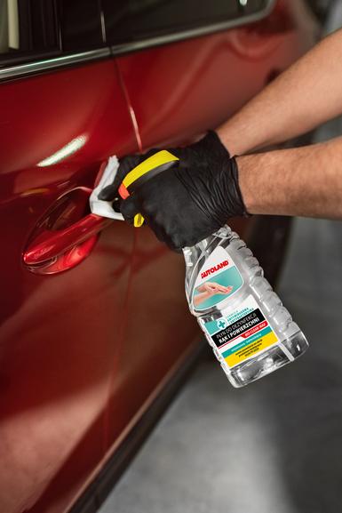 Igienizant universal pentru maini si suprafete, Bio-Clean Max, Autoland, 750 ml 5