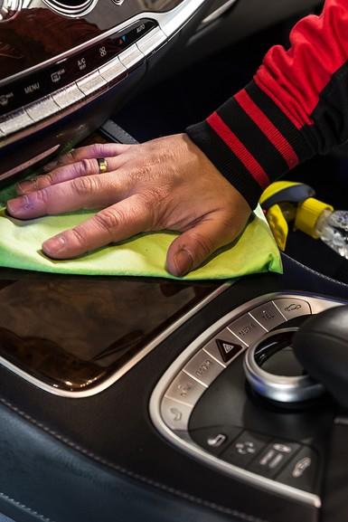 Igienizant universal pentru maini si suprafete, Bio-Clean Max rezerva, Autoland, 750 ml 3