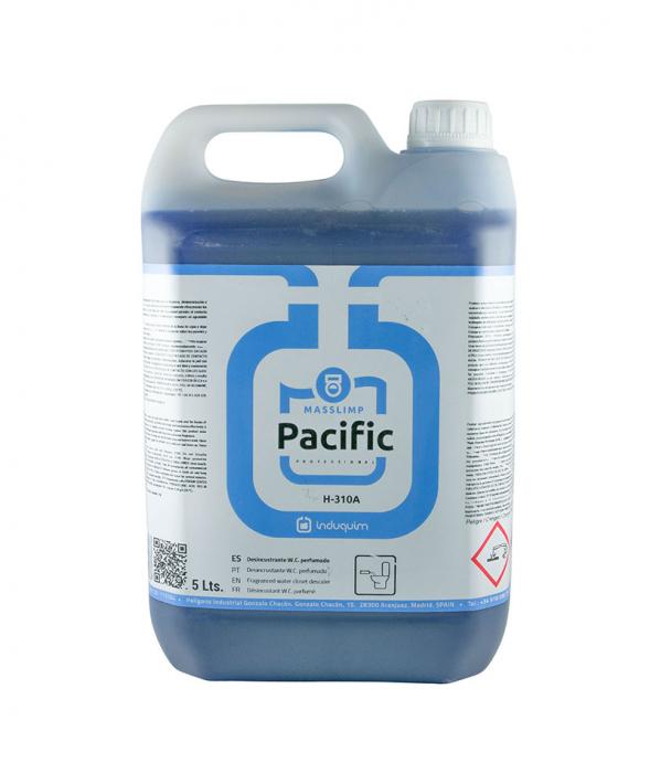 Gel Wc Anticalcar Pacific, 5 L [0]