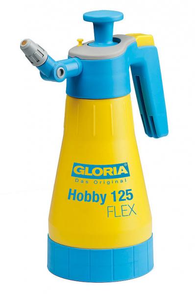 GLORIA  Pulverizator Hobby 125 Flex 0