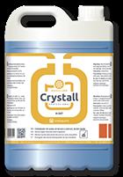 Solutie cristalizare marmura, Crystall, 5 L [0]