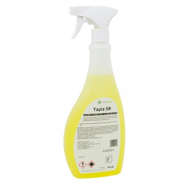 Solutie curatare tapiterie auto, Tapiz SR, 750 ml 0
