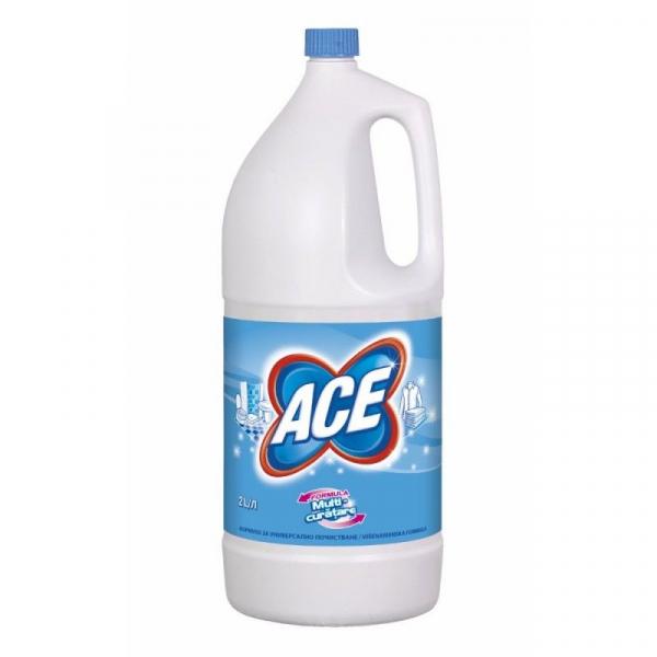 Inalbitor Ace Regular cu clor, 2 l 0