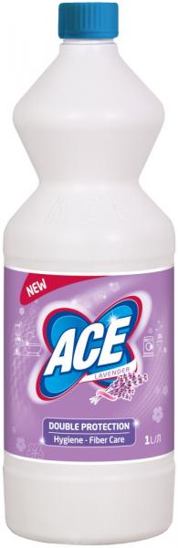 Inalbitor parfumat Ace Lavanda cu clor, 1 l [0]