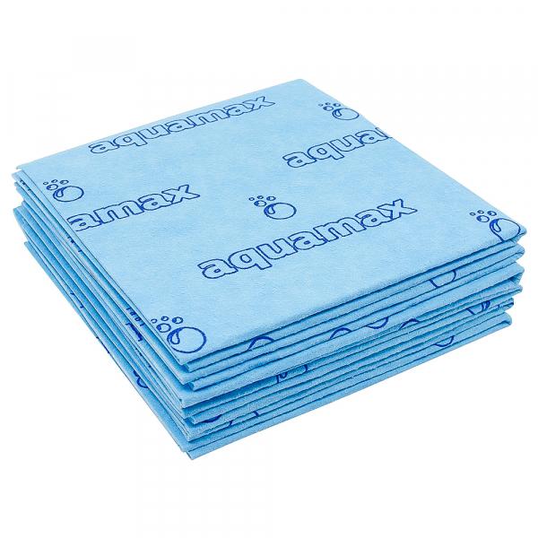 Lavete super absorbante Aquamax, 38*36 cm, 6 buc/set 0