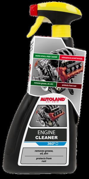 Degresant curatare motor, Autoland, 700 ml [0]
