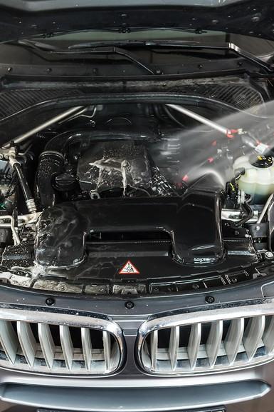 Degresant curatare motor, Autoland, 5L 1