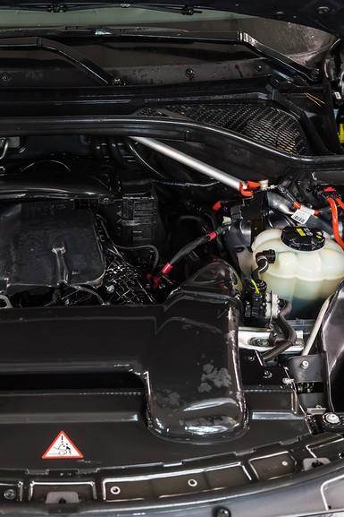 Degresant curatare motor, Autoland, 5L 0
