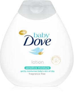 Lotiune pentru corp, Dove Baby Sensitive Moisture, 200 ml [0]