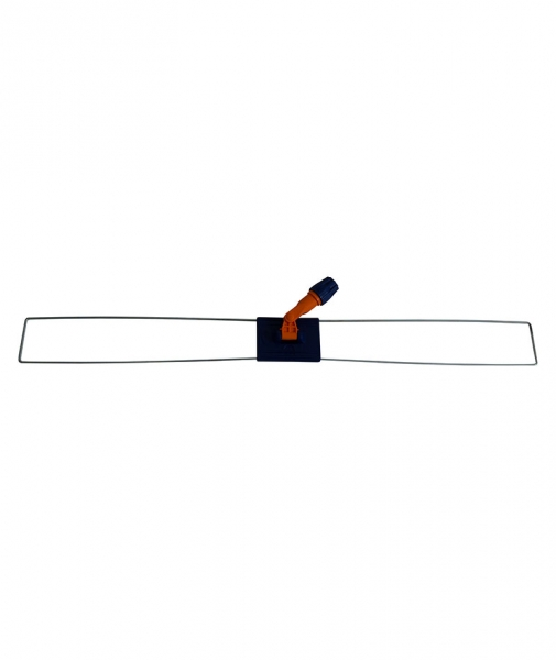 Mecanism cu rama metalica pentu mop cu buzunare, 80 cm 0