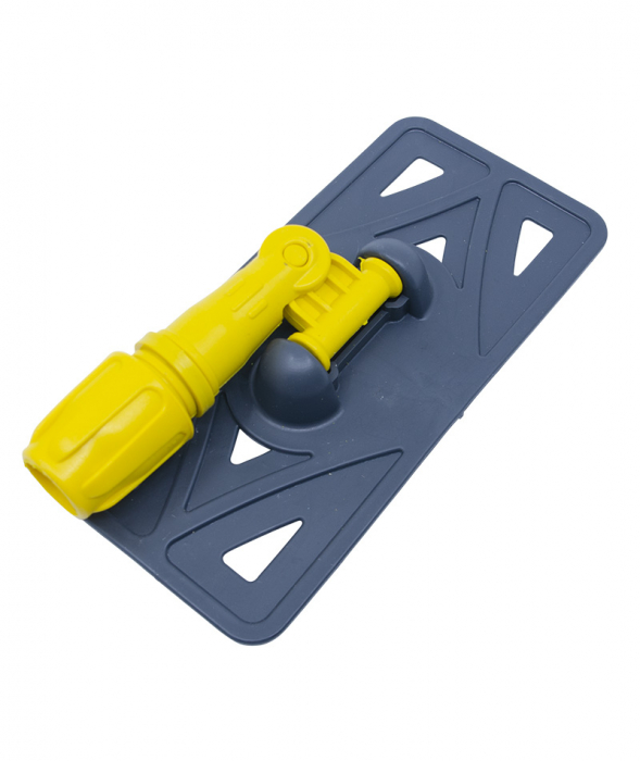 Mecanism mop plat 25 cm, galben 3