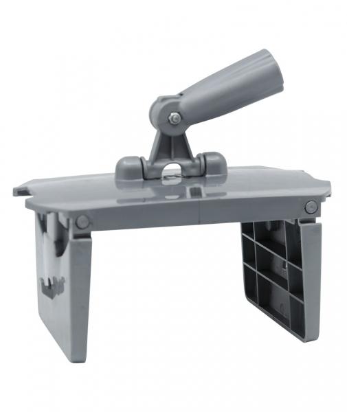 Mecanism mop plat rotativ, 29.50 cm 3