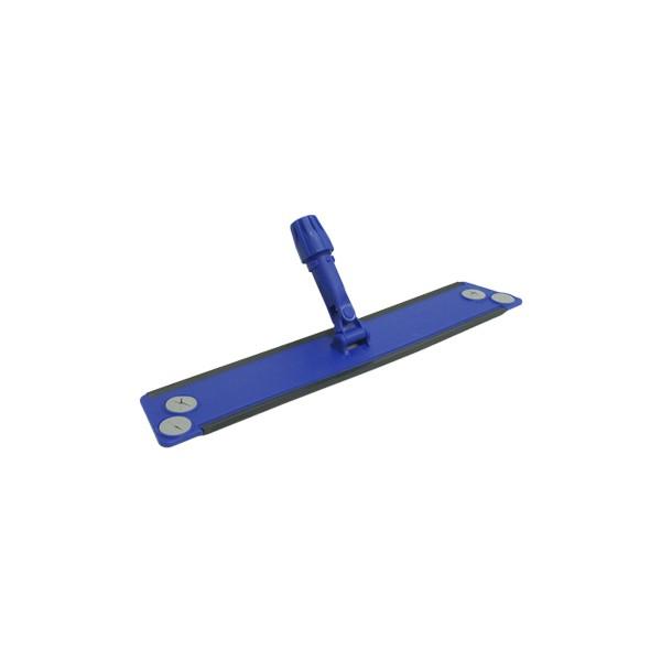 Mecanism mop plat Velcro, 60 cm 0