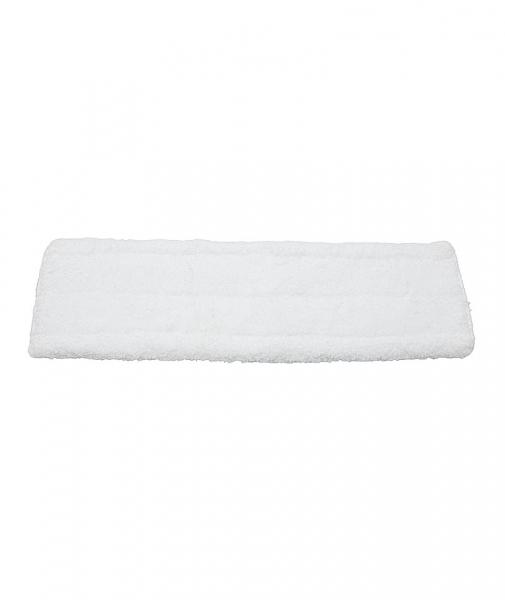 Mop plat microfibra, Velcro, 40 cm [0]