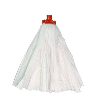 Mop vascoza, 120 g, alb 0