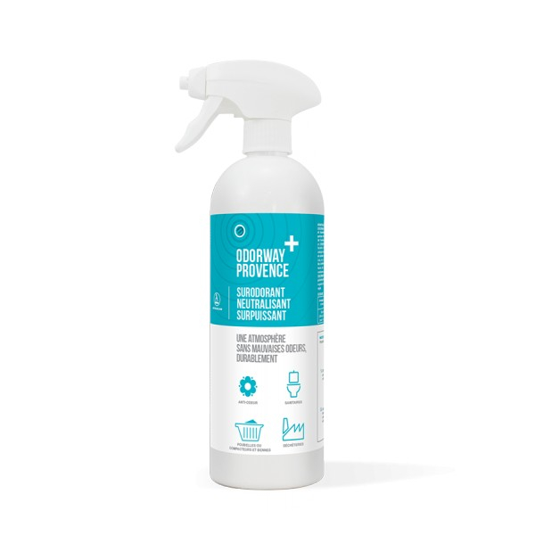 Neutralizator mirosuri neplacute, ODORWAY PLUS PROVENCE 1 L [0]