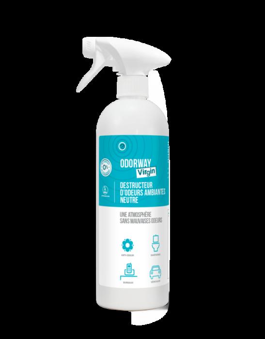 Neutralizator mirosuri neplacute, ODORWAY VIRGIN, 750 ml [0]