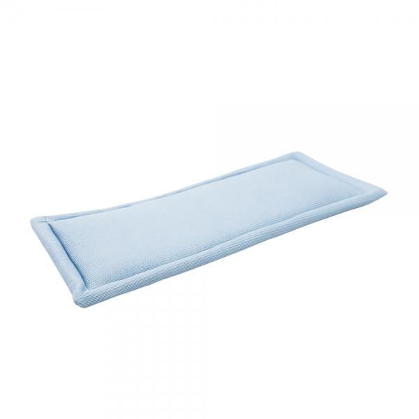 Pad microfibra pentru curatare geam, 12 x 25 cm 1