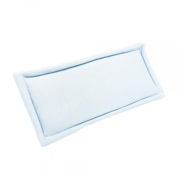 Pad microfibra pentru curatare geam, 12 x 25 cm 0