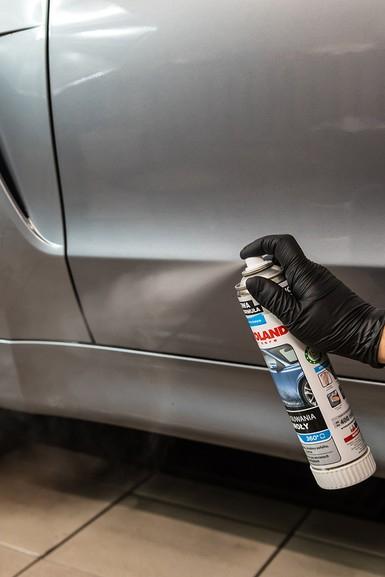Spray pentru indepartarea gudronului, Autoland, 400 ml 2