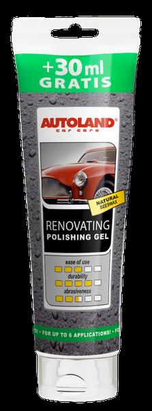 Polish auto renovator, Renovating Polishing gel , Autoland, 280 ml [0]