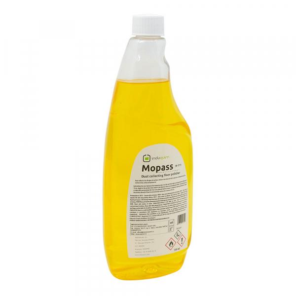Polish pardoseala pentru colectarea prafului, Mopass, 750 ml [0]
