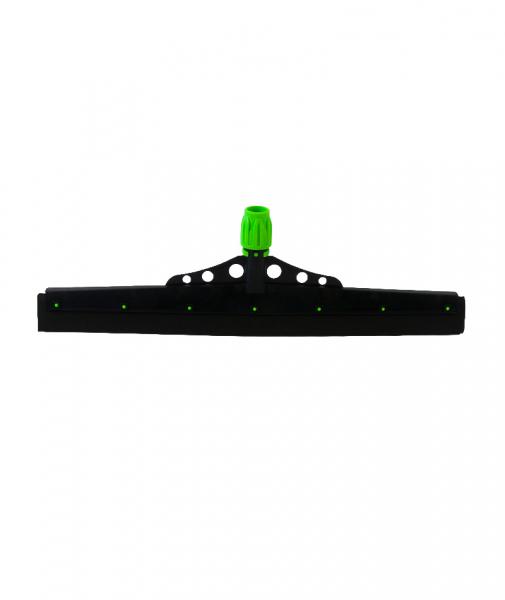 Racleta pardoseala plastic 45 cm, verde [0]