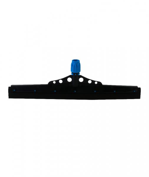 Racleta pardoseala plastic 45 cm, albastra 0