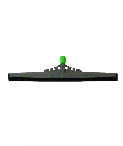Racleta pardoseala plastic 75 cm, verde [0]
