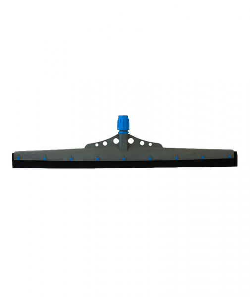 Racleta pardoseala plastic 75 cm, albastra 0