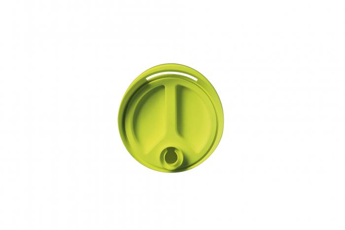 Recipient colectare ulei uzat, verde, 3 L [4]