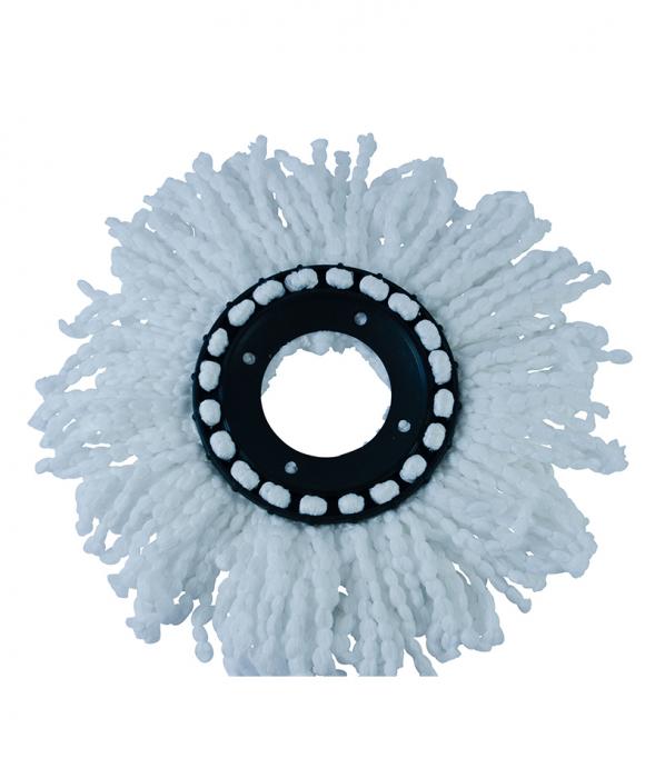 Rezerva mop rotativ microfibra, 16 cm [0]