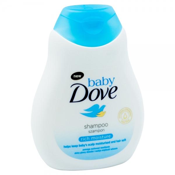 Sampon Dove Baby, 200 ml 0