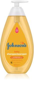 Sampon Johnson's Baby 500 ml [0]