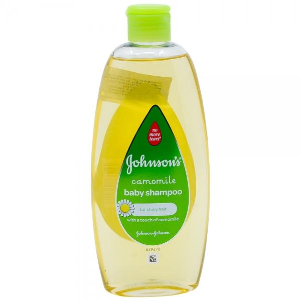 Sampon Johnson's Camomile  300 ml 0