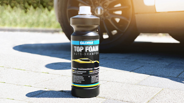 GLORIA Sampon auto Top Foam, 1 L 1