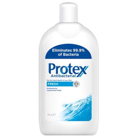 Rezerva sapun lichid antibacterian Protex Fresh, 700 ml 0