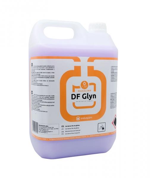Sapun lichid DF Glyn, 5L [0]