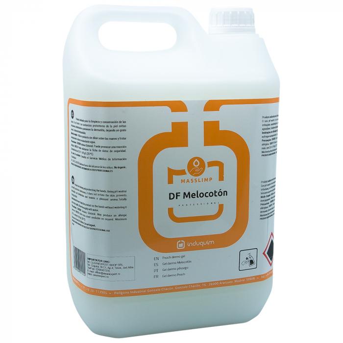 Sapun lichid DF Melocoton, 5 L [0]
