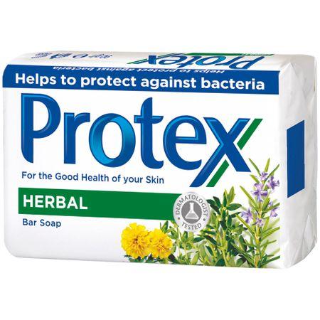 Sapun antibacterian Protex Herbal , 90 g 0