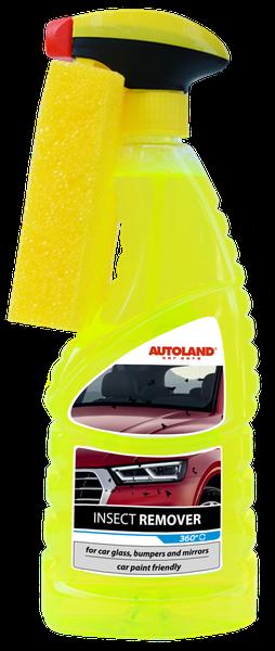 Solutie indepartare resturi insecte, Autoland, 750 ml 0